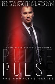 PULSE - The Complete Series ebook by Deborah Bladon