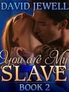 You Are My Slave - Book 2 ebook by David Jewell