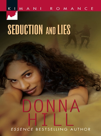 Seduction and Lies ebook by Donna Hill