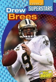 Drew Brees ebook by Portman, Michael