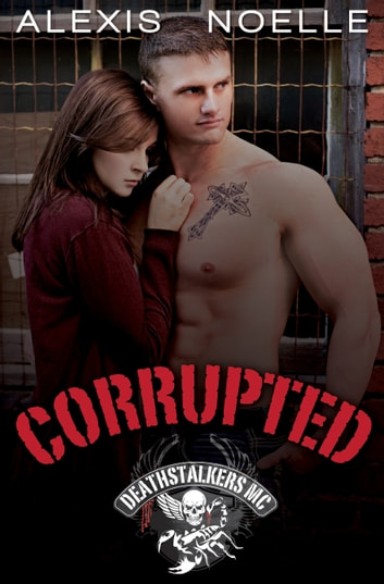 Corrupted ebook by Alexis Noelle
