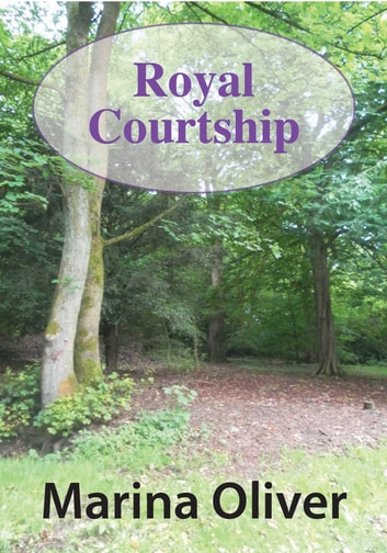 Royal Courtship ebook by Marina Oliver