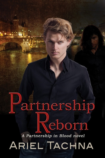 Partnership Reborn ebook by Ariel Tachna
