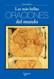 Las más bellas oraciones del mundo ebook by Maria Maglione