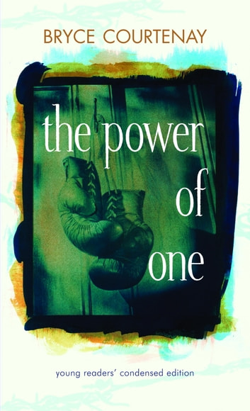 The power of one ebook by bryce courtenay 9780307786845 the power of one ebook by bryce courtenay fandeluxe Gallery