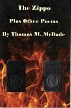 The Zippo ebook by Thomas M. McDade