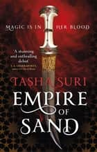 Empire of Sand ebook by