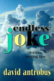 Endless Joke ebook by David Antrobus