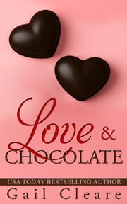 Love & Chocolate e-kirjat by Gail Cleare