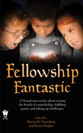 Fellowship Fantastic ebook by