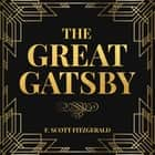 Great Gatsby, The audiobook by F. Scott Fitzgerald