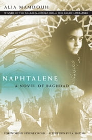 Naphtalene - A Novel of Baghdad ebook by Alia Mamdouh