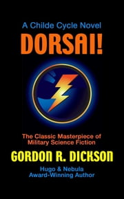 Dorsai! ebook by Gordon R. Dickson