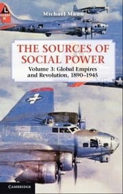 The Sources of Social Power ebook by Mann, Michael