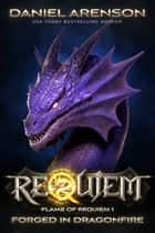 Forged in Dragonfire ebook by