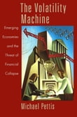 The Volatility Machine : Emerging Economics and the Threat of Financial Collapse