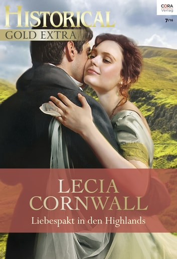 Liebespakt in den Highlands ebook by Lecia Cornwall
