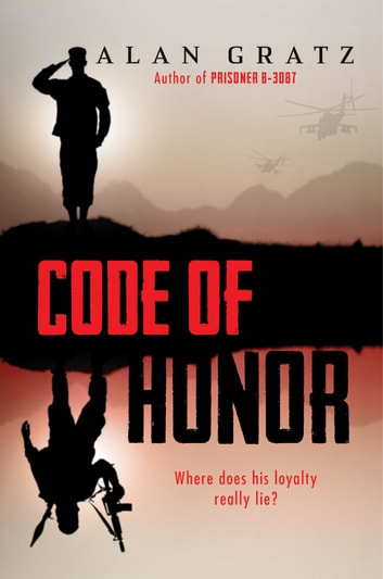 Code of Honor ebook by Alan Gratz
