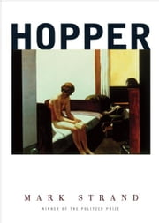 Hopper ebook by Mark Strand