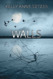 Walls ebook by Kelly Anne Setzer