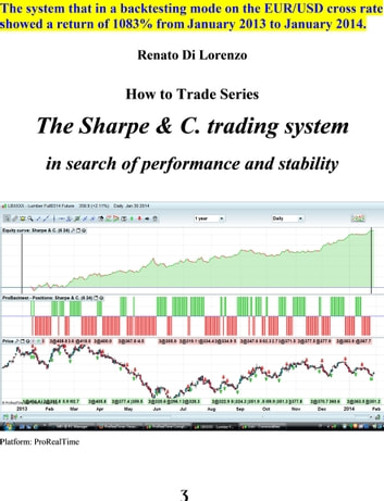 Trading system ebook