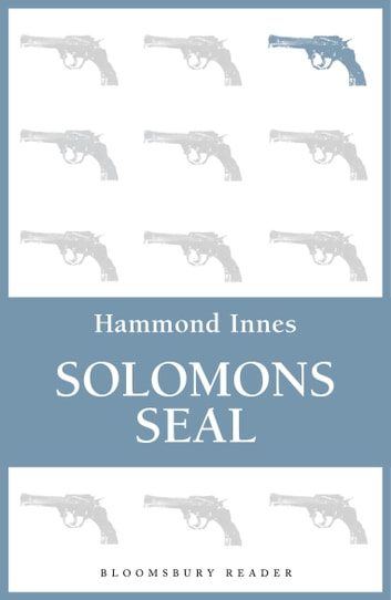 Solomons Seal ebook by Hammond Innes