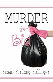 Murder for Bid ebook by Susan Furlong Bolliger