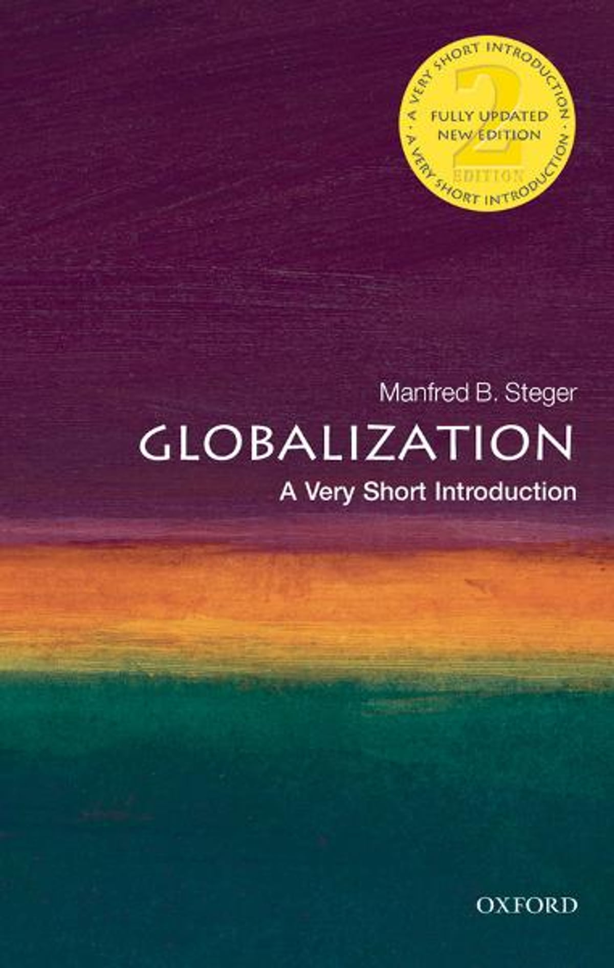 Download Globalization a very short introduction ebook