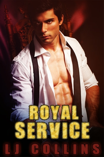 Royal Service ebook by L.J. Collins