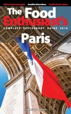 Paris: 2016 ebook by Sebastian Bond