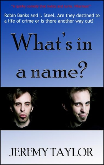 What's in a Name? ebook by Jeremy Taylor