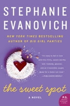 The Sweet Spot, A Novel