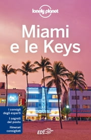 Miami e le Keys ebook by Adam Karlin
