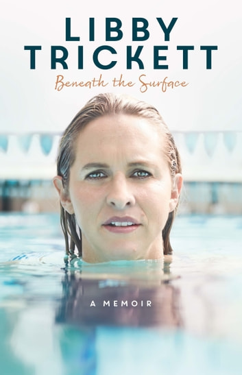 Beneath the Surface ebook by Libby Trickett