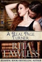 A Real Page Turner ebook by Rita Lawless