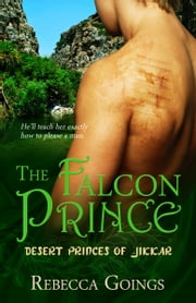The Falcon Prince ebook by Rebecca Goings