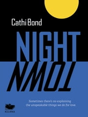 Night Town ebook by Cathi Bond