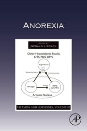 Anorexia ebook by Gerald Litwack