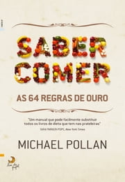 Saber Comer ebook by Michael Pollan