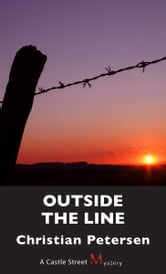 Outside the Line - A Peter Ellis Mystery ebook by Christian Petersen