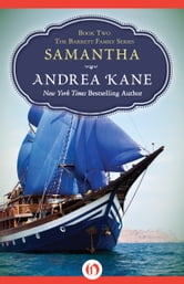 Samantha ebook by Andrea Kane