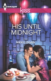 His Until Midnight ebook by Nikki Logan