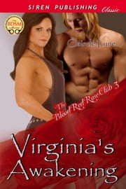 Virginia's Awakening ebook by Clair de Lune