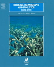 Biological Oceanography: An Introduction ebook by Carol Lalli, Timothy R. Parsons