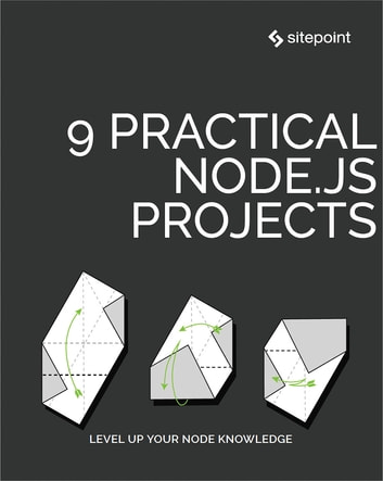 9 Practical Node js Projects