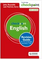 Cambridge Checkpoint English Revision Guide for the Cambridge Secondary 1 Test eBook by Patricia Acres, John Reynolds