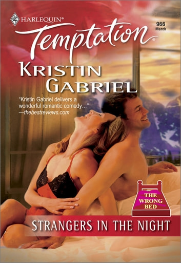 Strangers In The Night ebook by Kristin Gabriel