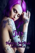 Jas ebook by Harley McRide