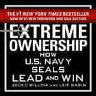 Extreme Ownership audiobook by Jocko Willink, Leif Babin