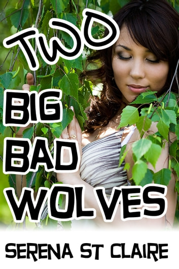 Two Big Bad Wolves ebook by Serena St Claire